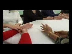 Gyógytorna (kéz, csukló, könyök és váll)