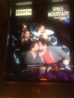 Twitter / jonnawalsh: Space mountain!!!!!:):):) ...  Mar/13 Space Mountain, Disneyland, Twitter, Disney Resorts