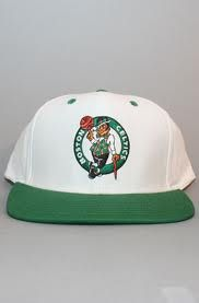more photos fc758 8f548 Boston Celtics hat.  LoveIt  Need