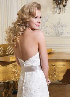 Justin Alexander 8752 - Venus Bridal Collection