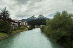 [OC] Berchtesgaden Germany [6016x4000]