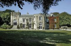 Prideaux Place Padstow, Cornwall