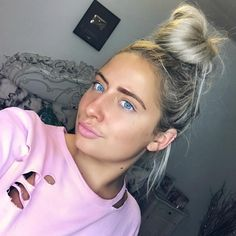 Saffron Barker, Youtubers, Icons, T Shirts For Women, Celebrities, Amazing, Face, Instagram Posts, Inspiration