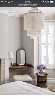 Beautiful Victorian terrace bedroom ideas