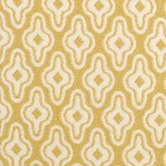 Accent Fabric   DURALEE 15370   268 CANARY