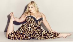 Get Your Weekly Pole Dancing Lesson From This Plus Size Dancer-- interesting! Need to try!