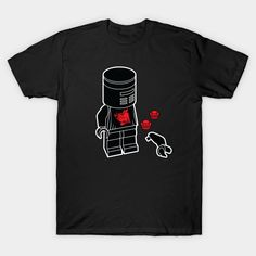Flesh Wound T-Shirt - Monty Python T-Shirt is $14 today at TeePublic!