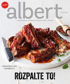 Magazín Albert | Albert