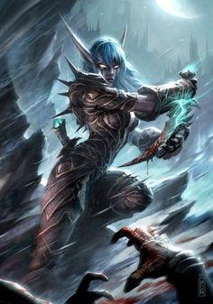 Blizzard Hearthstone Art Collection 10