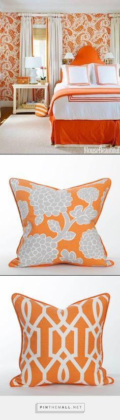 Inspiration- Naples Collection -Coastal Home Pillows