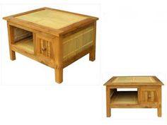 TV Table SAI smaller