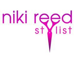 stylist hair logo