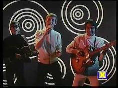"""LOS BRAVOS - """"BLACK IS BLACK"""" - YouTube"""