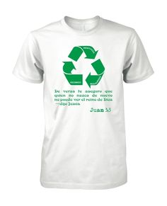 Restaurado en Jesus Camiseta Cristiana (http://www.aprojes.com/restaurado-en-jesus-camiseta-cristiana/)