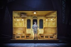 Factory Settings | Emil and the Detectives – National Theatre