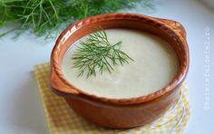 Rețete Fel de Fel | Retete culinare simple, rapide si la indemana oricui. Supe, Food And Drink, Tray, Tableware, Kitchen, Bob, Decor, Cream, Dinnerware