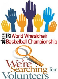 Adana u23 | Adana u23 World Wheelchair Basketball Championship