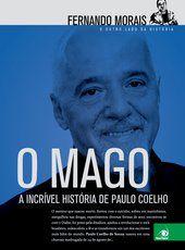 """Comunidade Resenhas Literárias: RESENHA  - """"O MAGO"""" (LITERATURA NACIONAL) - FERNAN..."""