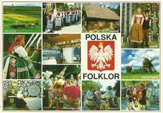 Polish folklor