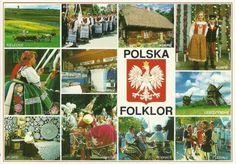 Polish folklor