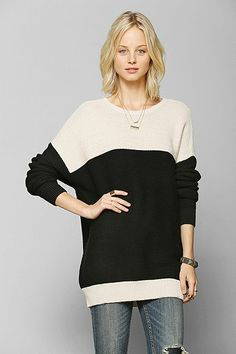 BDG Zoe Sweater