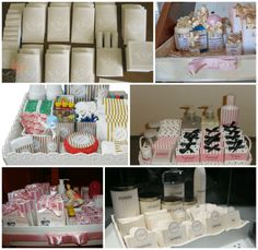 fotos de kits personalizados