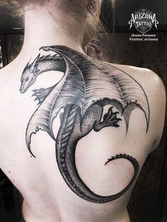 Фото тату Денис Рязанов Foto tatuaje Denis Riazanov y arte corporal Back Tattoos, Foot Tattoos, Future Tattoos, Flower Tattoos, Body Art Tattoos, Tribal Tattoos, Tatoos, Dragon Tattoo For Women, Dragon Tattoo Designs