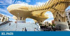 La capital andaluza encabeza el ránking Best in Travel (Lo mejor en viajes) de Lonely Planet junto a otras nueve urbes, desde Detroit hasta Oslo