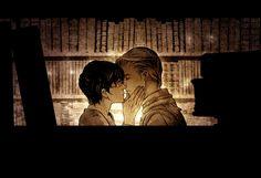Drarry kisses make my world go round❤❤❤