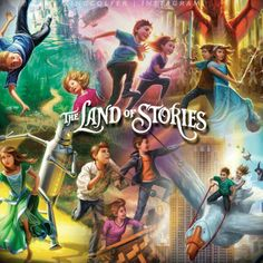 Any land of stories books, but the first one would obviously be preferred. They are by Chris Colfer. Book Nerd, Book Club Books, Book Lists, Book Clubs, I Love Books, Good Books, Books To Read, Chris Colfer, Movies And Series