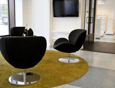 Anvia butik planering myymala sisustussuunnittelu Aveo Vaasa Seinajoki