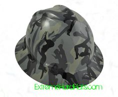 MSA VGard Hard Hat from extremehardhats.com