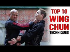 Basic fast hands everyone should know | wing chun - YouTube