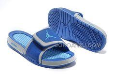 http://www.jordan2u.com/nike-air-jordan-hydro-2-homme-bleu.html Only$53.00 #NIKE AIR #JORDAN HYDRO 2 HOMME BLEU #Free #Shipping!