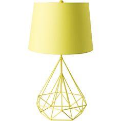 Fuller Table Lamp