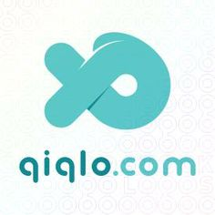 Qiqlo Fish - Domain logo