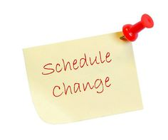 Athletic Schedule Change - The Lady Mustang basketball games scheduled for Friday Dec 16th at Bangs have been rescheduled to Monday Dec 19th starting at 5pm