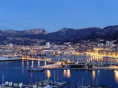 going to Toulon for the weekend! It seems to be a nice city!