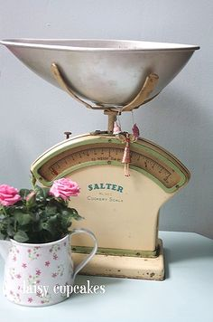 Scales Carol Rivera S Collection Of 100 Vintage Scale Ideas