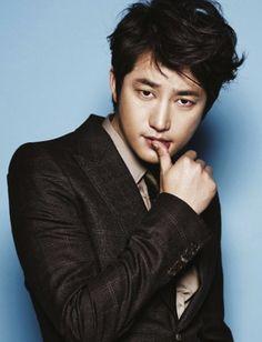 Park Shi Hoo | Prosecutor Princess
