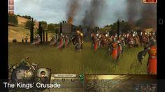 """Διαγωνισμός – PC Game The Kings"""" Crusade"""