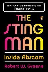 The Sting Man - by Robert W. Greene - the true story behind the film American Hustle #kobo #eBook