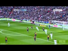 Real Madrid vs Barcelona 2-1 02-03-2013 LigaBBVA goals & highlights HD Read the previews and watch past matches at http://www.foot-ballbettingtips.co.uk/el-clasico/