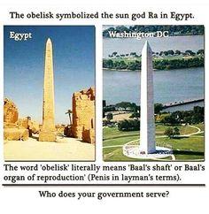 SATANIC MASONRY SYMBOLS....EVERYWHERE! Wake UP! World leaders are extremely satanic people with their sick luciferian slavery doctrines