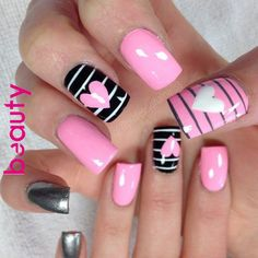 Pin by Professional Nails on Nails in 2019 | Pinterest | Nail designs, Nails and Nail Art   Pin by Professional Nails on Nails in 2019 | Pinterest | Nail designs, Nails and Nail Art