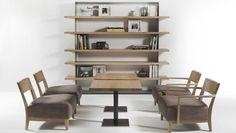 Salone del mobile 2015: le nuove collezioni in legno firmate da Riva 1920