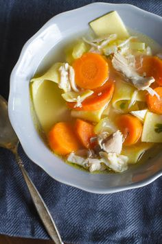 Best Wide Homestyle Noodles Recipe On Pinterest