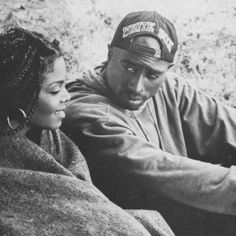 """Janet Jackson and Tupac Shakur in scene from movie """"Poetic Justice""""You can find Poetic justice and more on our website.Janet Jackson and Tupac Shakur in . Couple Goals, Black Couples Goals, Cute Couples Goals, Janet Jackson 90s, Jo Jackson, Tv Show Couples, Movie Couples, Tupac Shakur, 2pac"""