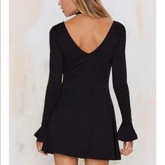 2126 paradise city knit dress Nwt Nasty Gal Dresses Mini