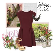 """""""Sin título #364"""" by lululafitte on Polyvore"""